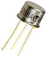 Транзистор 2т606а  2Т608А  2Т608Б   2т610а    2Т630А  2Т630Б  2т632а  2т635а  2т708а 2т708б, фото 1