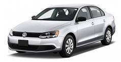 VW Jetta (2010-)