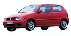 VW Polo (1994-2002)