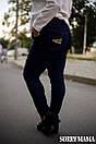 Стильные женские джинсы в больших размерах t-10blr885, фото 3