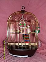 Клетка для попугаев (Ворожея) д33*53см