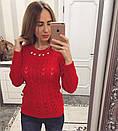 Женский джемпер в ассортименте у-33dis461, фото 7