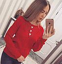 Женский джемпер в ассортименте у-33dis461, фото 9