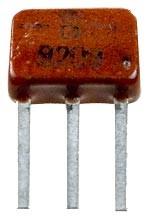 Транзистор КТ315А  КТ315Б  КТ315В  КТ315Г   КТ315Д   КТ315Е   КТ315Ж   КТ361А  КТ361Б  КТ361В  КТ361Г  КТ361Д  КТ361Е  КТ361Ж, фото 1