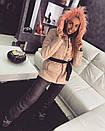 Зимний женский костюм у-18grk39, фото 3