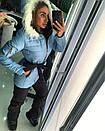 Зимний женский костюм у-18grk39, фото 4