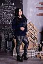 Женские джинсы больших размеров к-10blr1061, фото 2