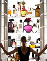 Интернет-магазин элитной парфюмерии JD-Kristall.com.ua