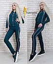 Женский спортивный костюм в расцветках u-t31spt391, фото 2