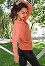 Стильный женский свитер в расцветке е-t61dis507, фото 8