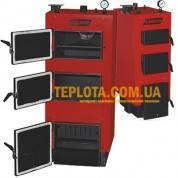 Твердотопливный котел CARBON LUX 18 (мощность 18 кВт)