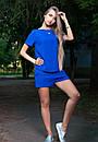Стильный женский костюм к-t61kos560, фото 5