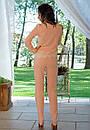 Стильный женский брючный костюм у-t61kos569, фото 2