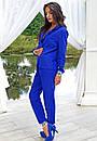 Яркий женский костюм у-t61kos571, фото 2