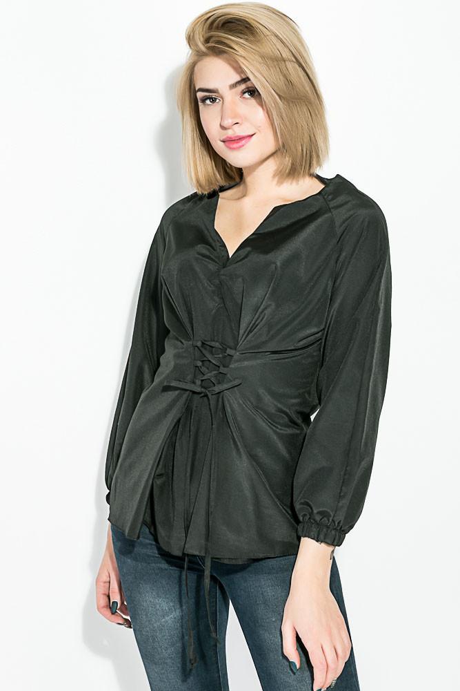 69814d11a4a (Чёрный) (Размер XXL) Рубашка (батал)