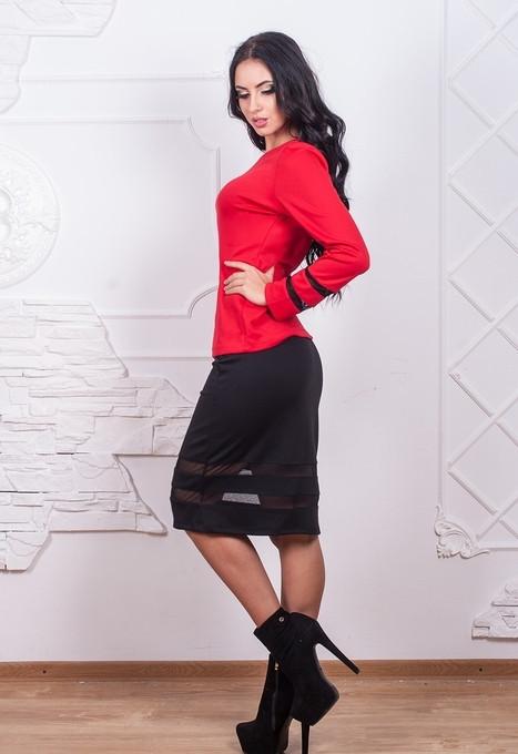 Модный женский костюм е-t61kos582