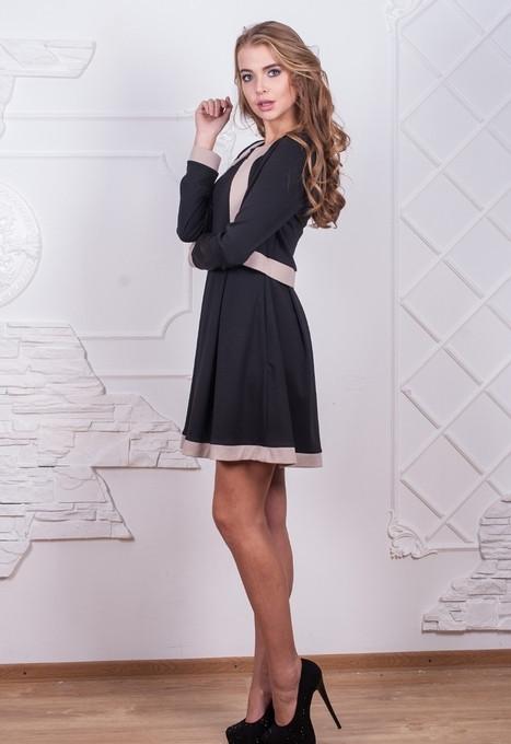 Стильный женский костюм н-t61kos583