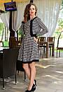 Стильный женский костюм н-t61kos583, фото 2