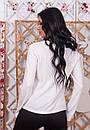 Модная женская кофта у-t61dis550, фото 4
