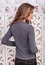 Модная женская кофта у-t61dis550, фото 5