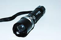 Фонарик тактический Police BL-8628 30000W+крепление