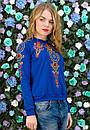 Женская кофта с красивым принтом в расцветках z-t61dis605, фото 2