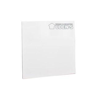 Обогреватель инфракрасный UDEN-S 500Р, металлокерамическая потолочная панель 594х594х15 мм 500 Вт
