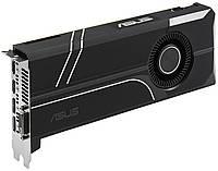 Видеокарта Asus Turbo GeForce GTX 1060 - 6G
