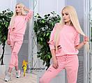Женский спортивный костюм в расцветках f-t31spt408, фото 3