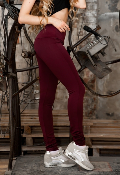 Модные женские лосины у-ta61bil7