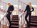 Женский костюм из неопрена с ангорой (кофта и штаны) в расцветках 31spt76, фото 3
