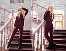 Женский костюм из неопрена с ангорой (кофта и штаны) в расцветках 31spt76, фото 6