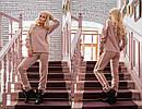 Женский костюм из неопрена с ангорой (кофта и штаны) в расцветках 31spt76, фото 7