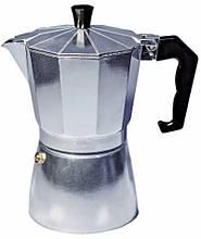 Кофеварка гейзерная 450мл Con Brio 6109CB