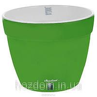 Вазон Asti 6 л. Зеленый