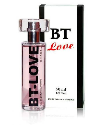 Женские духи с феромонами BT-Love, 50 мл , фото 2