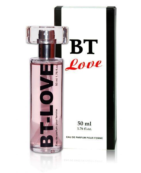 Женские духи с феромонами BT-Love, 50 мл