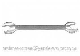Ключ рожковый YATO 21 х 23 мм 245 мм