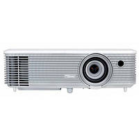 Проектор Optoma W400 (95.78C01GC0E) (95.78C01GC0E)