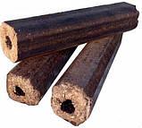 Евродрова - Пини КЕЙ (Pini Kay) из шелухи подсолнечника - выгоднее дров, фото 6