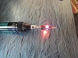 Паяльник газовый автономный, мини-горелка паяльник MT-100 красный, фото 3