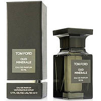 Tom Ford Oud Minerale 50ml оригінальна парфумерія