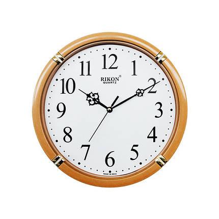 Часы настенные Rikon 521 Copper, фото 2