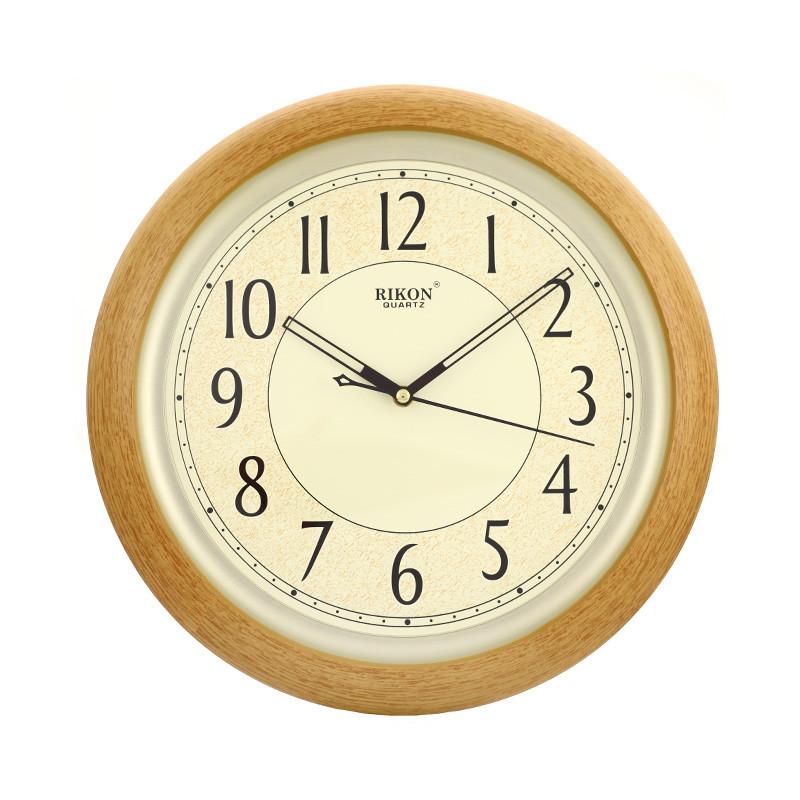 Часы настенные Rikon 10751 Ivory