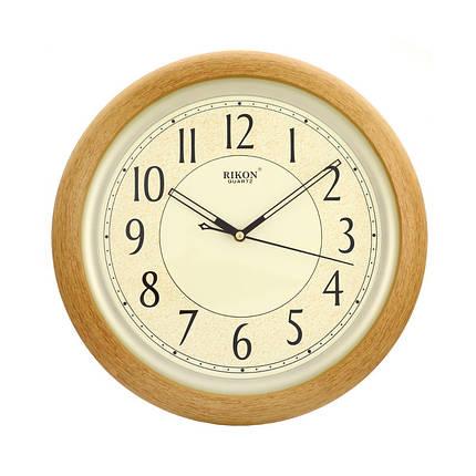 Часы настенные Rikon 10751 Ivory, фото 2