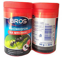 Mrowkofon 60 г (Bros)