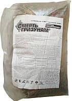 Смерть грызунам зерно (зеленое+красное) 10 кг (Агромакси)