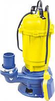 Насос СВИТЯЗЬ WQD12 для выгребных ям канализации и сточных вод