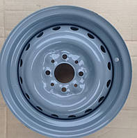 Диск колесный (серый) ВАЗ 2101-2107 АвтоВаз