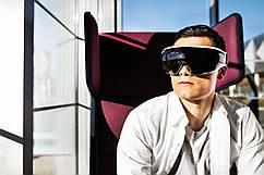 Массажер для глаз, очки OPTIC MASSAGER ( Великобритания )
